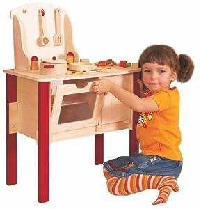 Woody - Kaufmann Neuheiten - Cocina de Juguete Toy Story Importado de Alemania