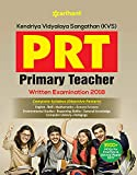 Best Books For Teachers - Kendriya Vidyalaya Sangathan(KVS) PRT Primary Teacher Written Examination Review