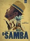 Gachot: O Samba (Documentary) [Martinho da Vila, Vila Isabel Samba School] [DVD] [2014] [NTSC] by Martinho da Vila
