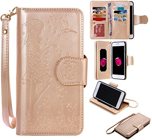 iphone-5-5s-se-case-with-free-tempered-glass-screen-protectormo-beautyr-floral-elegant-vintage-press