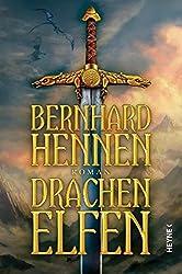 Drachenelfen (Die Drachenelfen-Saga, Band 1)