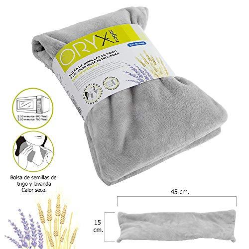 Oryx 5150490 Bolsa Semillas Calor Microondas