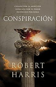 Conspiración (Trilogía de Cicerón 2)