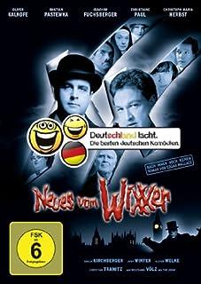 Neues vom Wixxer (Deutschland lacht)
