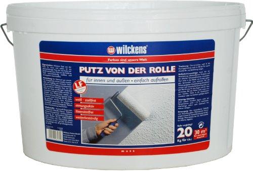 ᐅᐅ Rollputz Fein Innen Im Vergleich Jan 2019 Neu