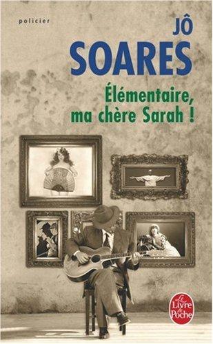 Elémentaire, ma chère Sarah !