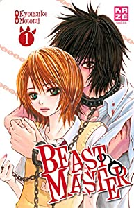 Beast Master Edition simple Tome 1