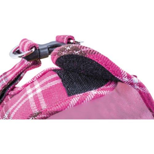 Doxtasy Soft-Geschirr pink XS ( 28 – 33cm ) - 2