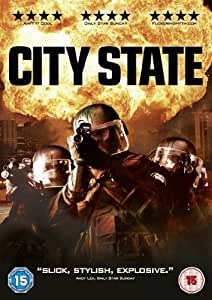 City State [DVD]