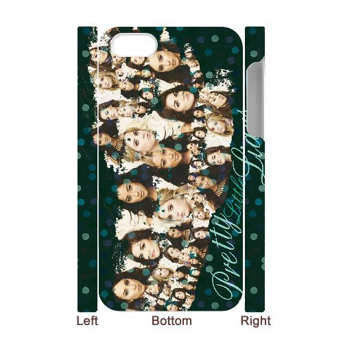 LP-LG Phone Case Of Pretty Little Liars For Iphone 5C [Pattern-6] Pattern-1