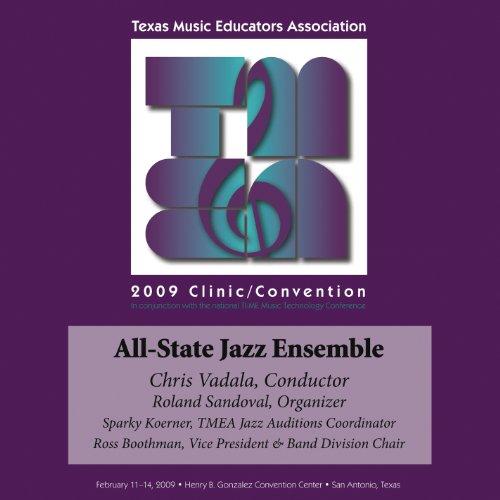 2009-texas-music-educators-association-tmea-all-state-jazz-ensemble