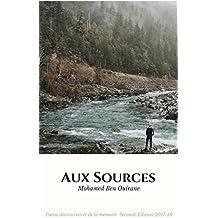 Aux sources et autres poèmes