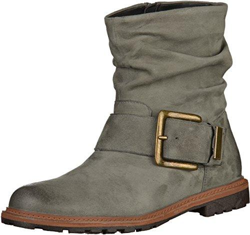 SPM - Seiko Ankle Boot, Stivaletti Donna Grau