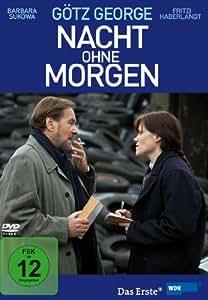Nacht Ohne Morgen (Mit Götz George) [DVD]