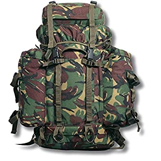 RMR Backpack 45L (Camouflage)