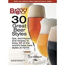 Libro 30 Great Beer Style
