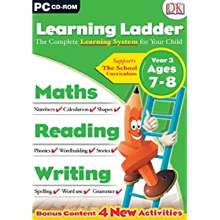 Learning Ladder Year 3 [Download]