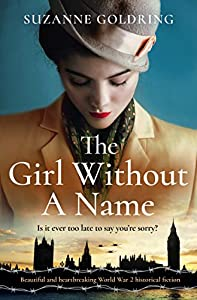 The Girl Without a Name: Beautiful and heartbreaking World War 2 historical fiction (English Edition)