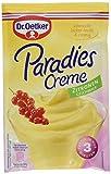 Dr. Oetker Paradies Creme Zitronen Geschmack, 11er Pack