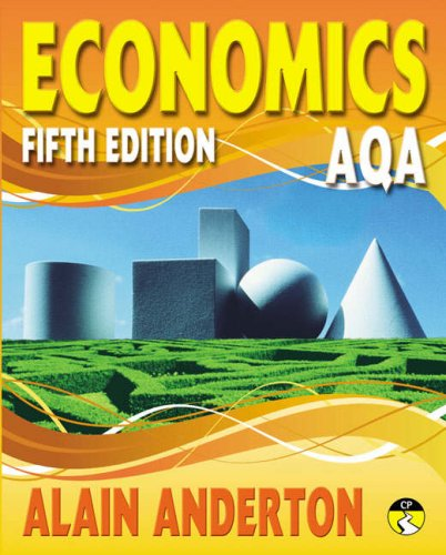 AQA A Level Economics: Student Book for sale  Delivered anywhere in UK