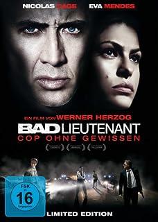 Bad Lieutenant - Cop ohne Gewissen [Limited Edition]