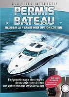 Permis bateau, réussir le permis mer option côtière [DVD Interactif] [Import italien]