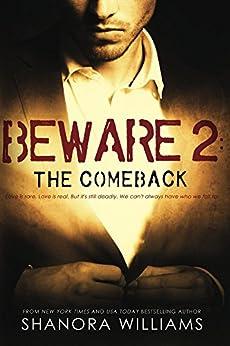 BEWARE 2: The Comeback (English Edition) di [Williams, Shanora]