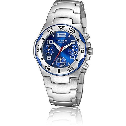 Ghiaccio Breil Cronografo Unisex-TW0853TW0853