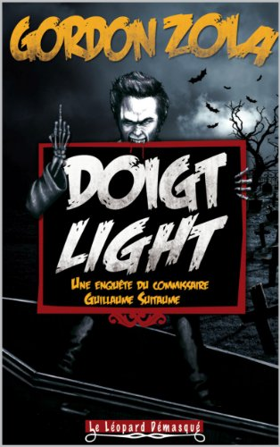 Doigt Light