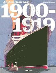 1900-1919 : All-American Ads