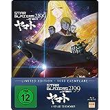 Star Blazers 2199 - Space Battleship Yamato - A Voyage to Remember - The Movie 1 [Blu-ray]