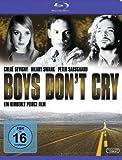 Boys don't cry [Blu-ray] - Hilary Swank, Chloe Sevigny, Peter Sarsgaard, Brendan Sexton, Alison Folland