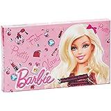 Markwins Calendrier de l'Avent Barbie Maquillage et Accessoires pour enfants