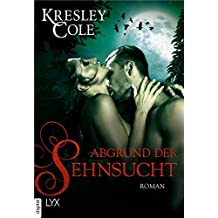 Abgrund der Sehnsucht (Immortals After Dark)
