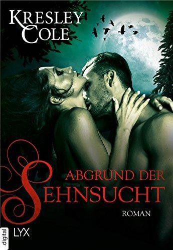 Höllenherz: Roman (Die Dark-Magic-Reihe) (German Edition)