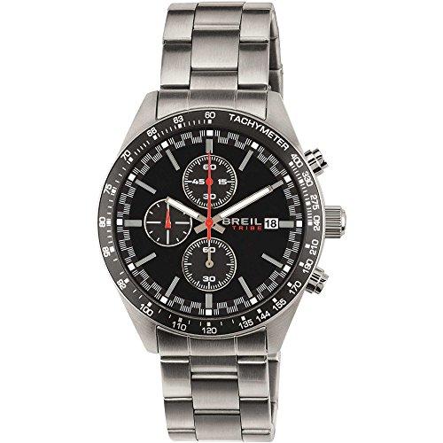 montre chronographe Breil pour homme Fast EW0321 style décontracté cod. EW0321