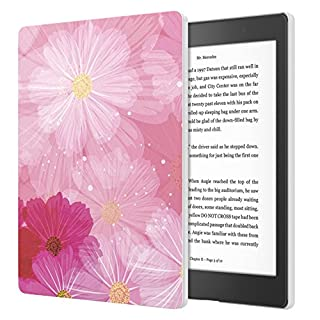 MoKo Kobo Aura One Case, Premium Ultra Compact Protective Slim Lightweight Cover Case for Kobo Aura One 7.8