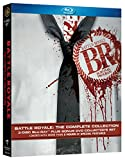 Battle Royale: The Complete Collection [USA] [Blu-ray]