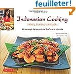 Indonesian Cooking: Satays, Sambals a...