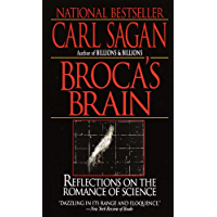 Broca's Brain: Reflections on the Romance of Science (English Edition)
