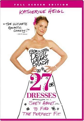 Full Dress (27 Dresses (Full Screen Edition))