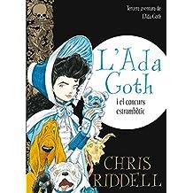 L' Ada Goth I El Concurs Estrambòtic