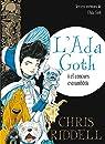 L' Ada Goth i el concurs estrambòtic par Chris Riddell