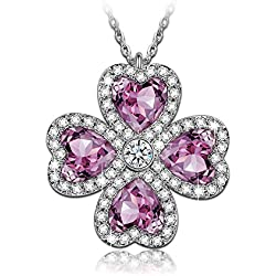 J.NINA Lucky Collar Mujer cristales de SWAROVSKI®