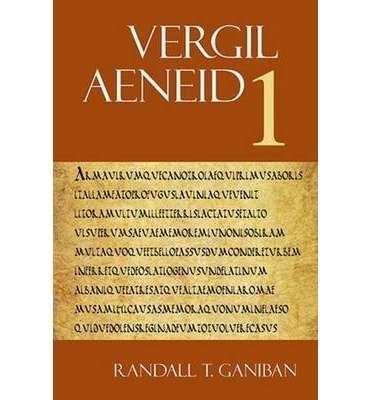 [(Aeneid 1: A Commentary)] [Author: Vergil] published on (February, 2009)