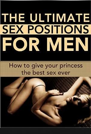 Best sex positions for men free