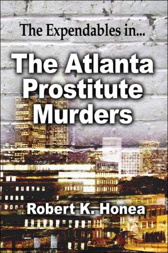 The Atlanta Prostitute Murders Cover Image