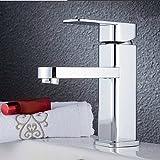 YALL Toilette Wasserhahn Mischer Armatur Single heiße und kalte Badewanne