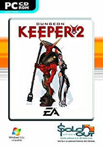 Dungeon Keeper 2  [import anglais]