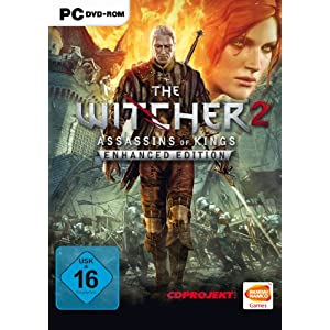 The Witcher 2: Assassin of Kings – Enhanced Light Edition – [PC]